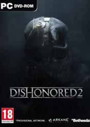 Buy Dishonored 2 + Imperial Assasins DLC PC CD Key