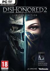 Buy Dishonored 2 Limited Edition PC CD Key