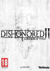 Buy Dishonored 2 pc cd key for Steam