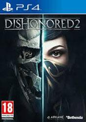 Buy Dishonored 2 PS4