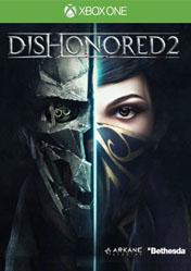 Buy Dishonored 2 Xbox One