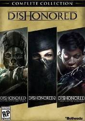Buy Dishonored Complete Collection pc cd key for Steam