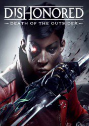 Buy Dishonored Death of the Outsider pc cd key for Steam