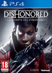 Buy Cheap Dishonored Death of the Outsider PS4 CD Key