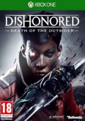 Buy Cheap Dishonored Death of the Outsider XBOX ONE CD Key