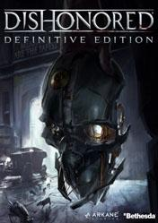 Buy Dishonored Definitive Edition PC CD Key