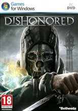 Buy Dishonored pc cd key for Steam