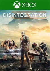Buy Cheap Disintegration XBOX ONE CD Key