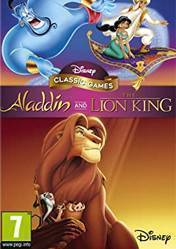 Buy Cheap Disney Classic Games: Aladdin and The Lion King PC CD Key