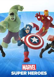 Buy Cheap Disney Infinity 2.0 Marvel Super Heroes PC CD Key