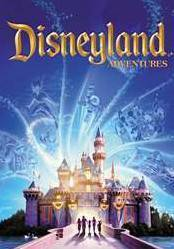 Buy Cheap Disneyland Adventures PC CD Key