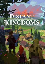 Buy Cheap Distant Kingdoms PC CD Key