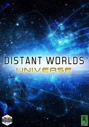 Buy Cheap Distant Worlds: Universe PC CD Key