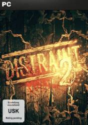 Buy DISTRAINT 2 pc cd key for Steam