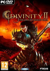 Buy Cheap Divinity II: The Dragon Knight Saga PC CD Key