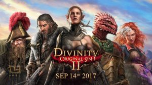Divinity: Original Sin 2 confirms split-screen, controller support and crafting on a new video