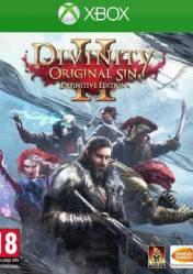 Buy Cheap Divinity: Original Sin 2 Definitive Edition XBOX ONE CD Key