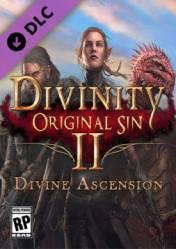 Buy Cheap Divinity: Original Sin 2 Divine Ascension PC CD Key