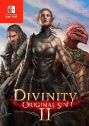 Buy Cheap Divinity: Original Sin 2 NINTENDO SWITCH CD Key