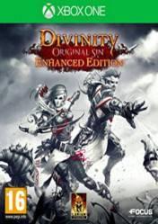 Buy Cheap Divinity: Original Sin Enhanced Edition XBOX ONE CD Key