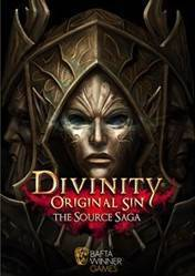 Buy Cheap Divinity: Original Sin The Source Saga PC CD Key
