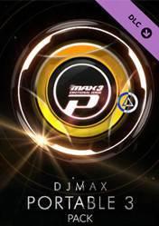 Buy Cheap DJMAX RESPECT V Portable 3 PACK PC CD Key