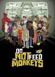 Buy Do Not Feed the Monkeys pc cd key for Steam