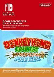 Buy Cheap Donkey Kong Country: Tropical Freeze NINTENDO SWITCH CD Key