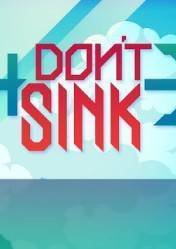Buy Dont Sink pc cd key for Steam