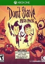 Buy Cheap Dont Starve Mega Pack XBOX ONE CD Key