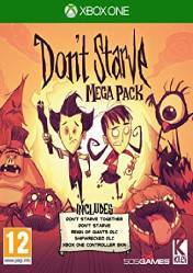 Buy Cheap Dont Starve XBOX ONE CD Key