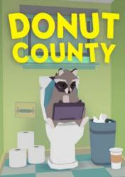 Buy Donut County pc cd key for Steam