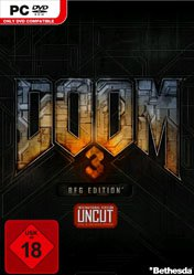 Buy Doom 3 BFG Edition PC CD Key