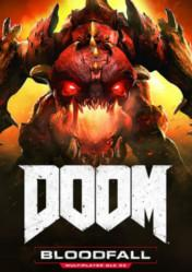 Buy DOOM Bloodfall DLC PC CD Key