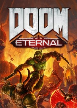 Buy DOOM Eternal PC CD Key