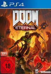 Buy DOOM Eternal PS4