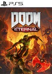 Buy DOOM Eternal PS5