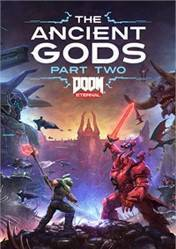 Buy Cheap DOOM Eternal: The Ancient Gods Part Two PC CD Key