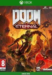 Buy DOOM Eternal Xbox One