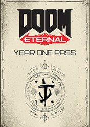 Buy DOOM Eternal Year One Pass PC CD Key