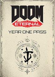Buy DOOM Eternal Year One Pass pc cd key