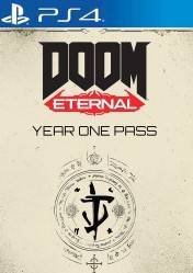 Buy Cheap DOOM Eternal Year One Pass PS4 CD Key