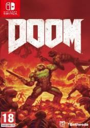 Buy Cheap Doom NINTENDO SWITCH CD Key