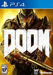 Buy Cheap Doom PS4 CD Key