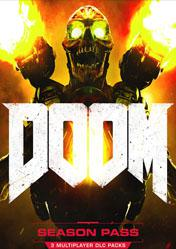 Buy Doom Season Pass PC CD Key