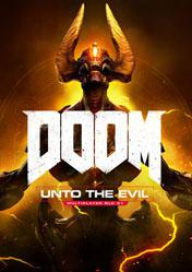 Buy DOOM Unto the Evil DLC PC CD Key