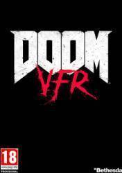 Buy DOOM VFR pc cd key for Steam