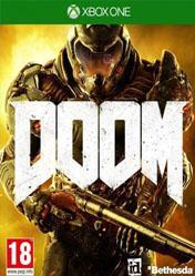 Buy Doom Xbox One