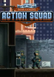 Buy Door Kickers: Action Squad pc cd key for Steam