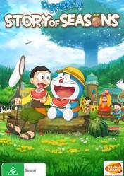 Buy Cheap DORAEMON STORY OF SEASONS PC CD Key